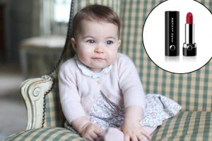 Charlotte – Marc Jacobs' leppestift til ære for britisk prinsesse