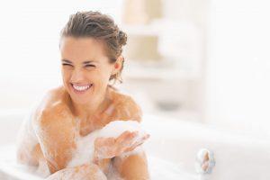 Vårens regenerering av hud – hvor skal man begynne?