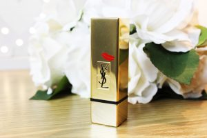 Rouge Pur Couture av Yves Saint Laurent